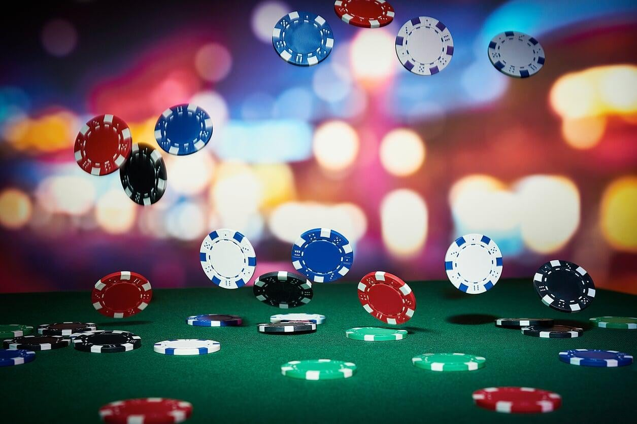 How to Select the Best Online Casino - bestonlinecasinos